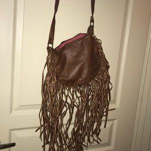 Billabong Bags - Fringe Satchel